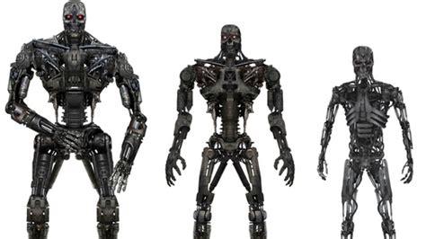 Toys Terminator Salvation T 600 Concept Version image gallery t600 terminator