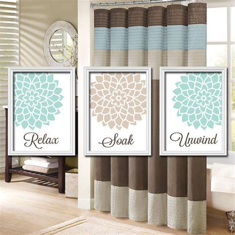 blue and beige bathroom ideas bathroom wall art canvas or prints bathroom pictures
