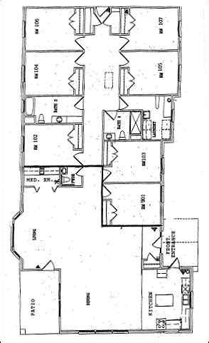 assisted living house plans weatherford arbor house assisted living memory care