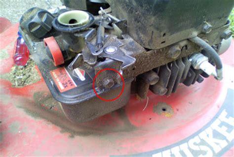 Carburetor Rebuild On A Briggs And Stratton Engine