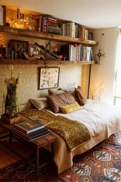 Primitive Home Decor 20 tips to turn your bedroom into a bohemian paradise