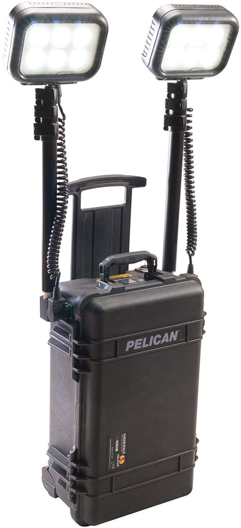 pelican remote lighting system pelican 9460 remote area lighting system