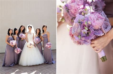 lavender and ivory wedding ideas lavender and ivory classic wedding