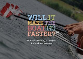 how to make a boat go will it make the boat go faster brochure by will it make