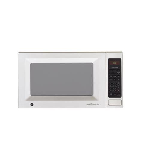 Ge Monogram Countertop Microwave by Je1860sh Ge 174 Countertop Microwave Oven The Monogram