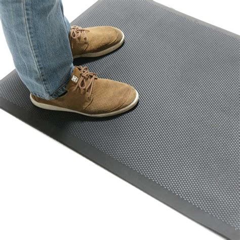 Padded Floor Mat by Padded Mats Comfortable Solutions For Any Professional Location