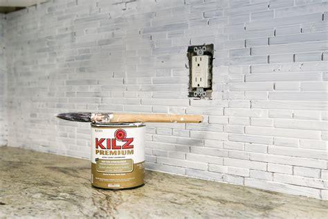 pressed tin tiles backsplash diy pressed tin kitchen backsplash bless er house