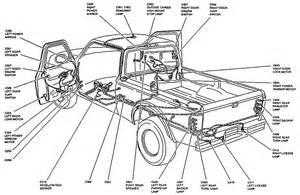 wiring diagram for 1998 ford f150 ke light wiring diagram