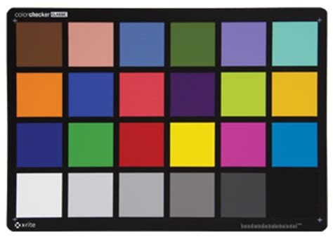 dvshop.ca toronto datacolor spydercheckr 24 color chart