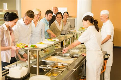 service de cuisine e s diversified services food service