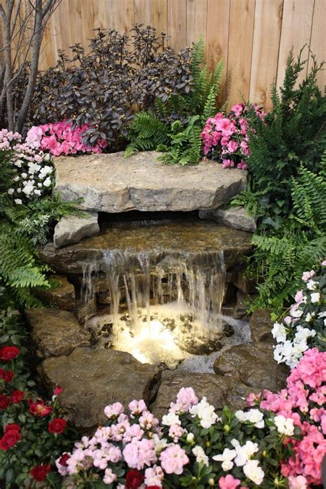 backyard ponds and fountains best 25 backyard water feature ideas on pinterest diy