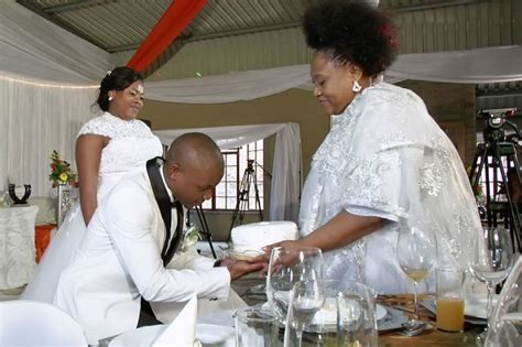 mzansi perfect wediing latest pictures mzansi magic official website our perfect wedding ep 11