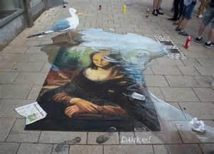 3d Paintings by Mural Envy By Ukrainian Artist Alex Maksiov In Drammen