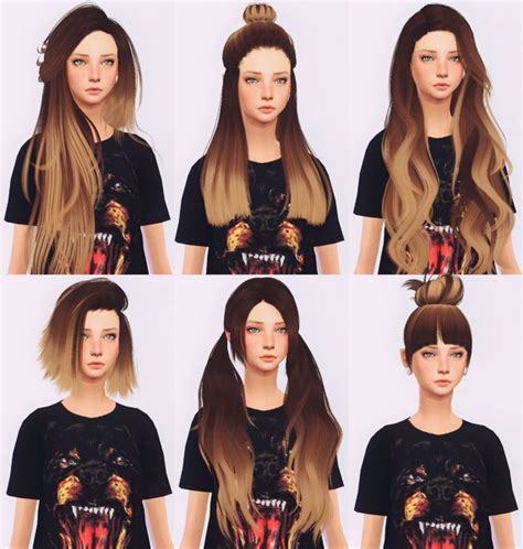 sims 2 hairstyle download are you sniffing my hair 36 best sims 4 alpha hair images on pinterest sims cc
