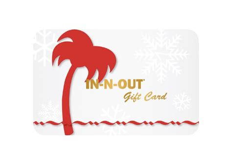 In N Out Burger Gift Card - gallery gift guide for the burger lover serious eats