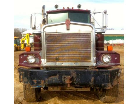 kenworth c500 for sale canada kenworth c500 for sale used trucks on buysellsearch