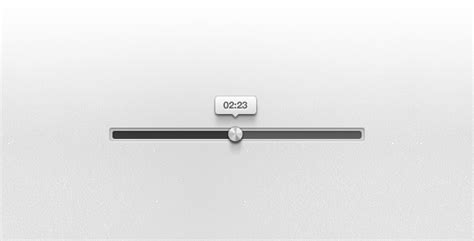 Progress Bar   Ui Parade   User Interface Design Inspiration
