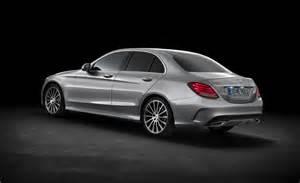 2015 Mercedes C250 Car And Driver