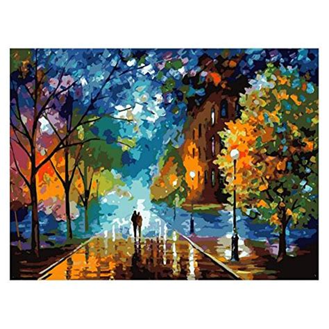 acrylic painting kits for adults neoconcept diy painting paint by number kits for