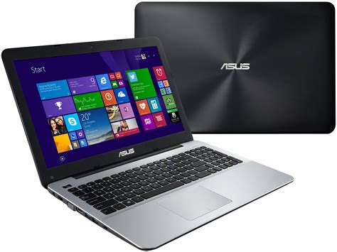 Asus I7 Laptop Specification asus x556 i7 notebook