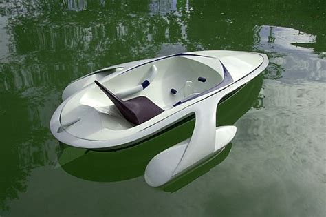 electric boat login eco boats paddleboat with an onboard battery for high