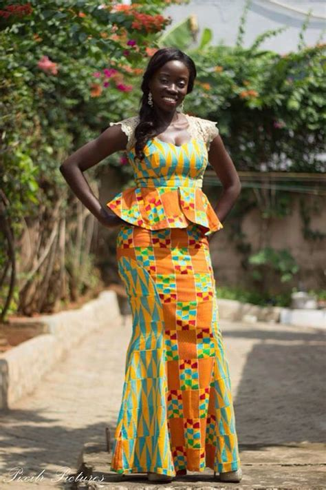 ghana kente styles varieties of ghanaian kente cloth style african wardrobe