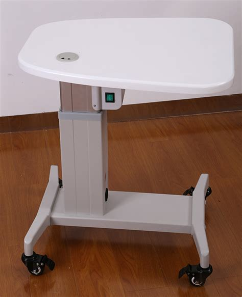 motorized ophthalmic instrument table optometry motorized table gd7003a ophthalmic instruments