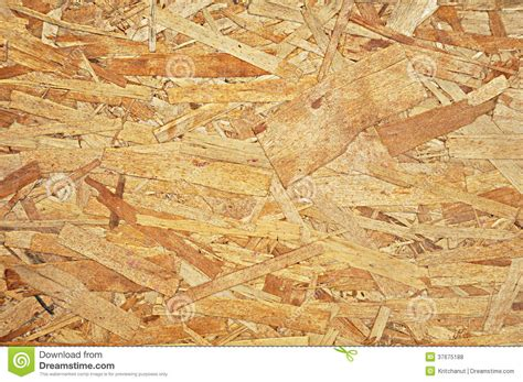 Plaque En Bois Compress 2337 by Recycled Plywood Board Texture As Background Stock Photo