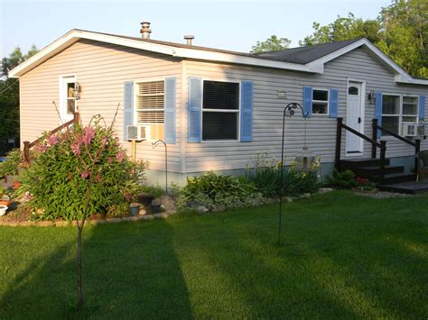 mobile home landscaping ideas as mobile home landscaping
