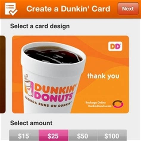 Check Dunkin Gift Card Balance - best check dunkin dounuts gift card balance noahsgiftcard