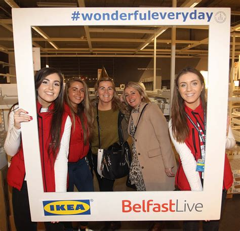 O Reilly Gift Card Check - check out who won a 163 250 ikea gift card gallery 2 belfast live