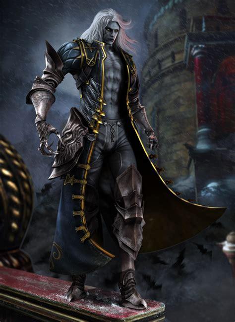 alucard castlevania deadliest fiction wiki fandom