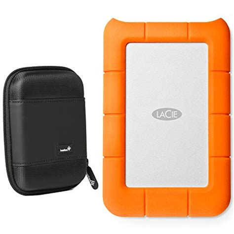 2tb rugged thunderbolt rugged thunderbolt usb 3 0 2tb 9000489 lac9000489 with ivation compact portable