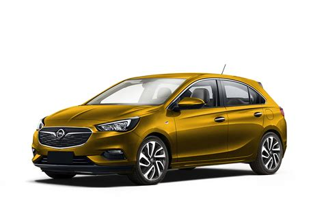 opel corsa  redesign  concept review cars