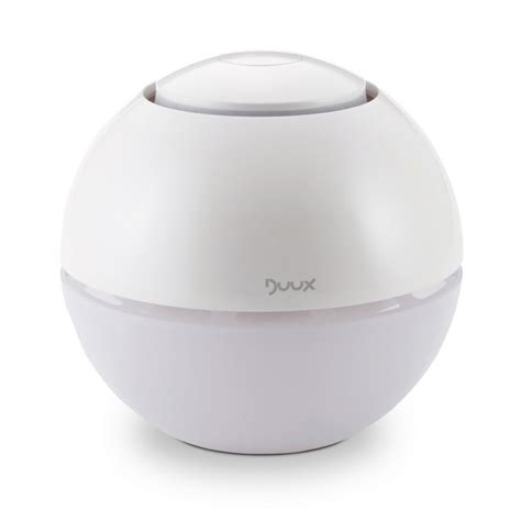 duux ultrasonic air humidifier