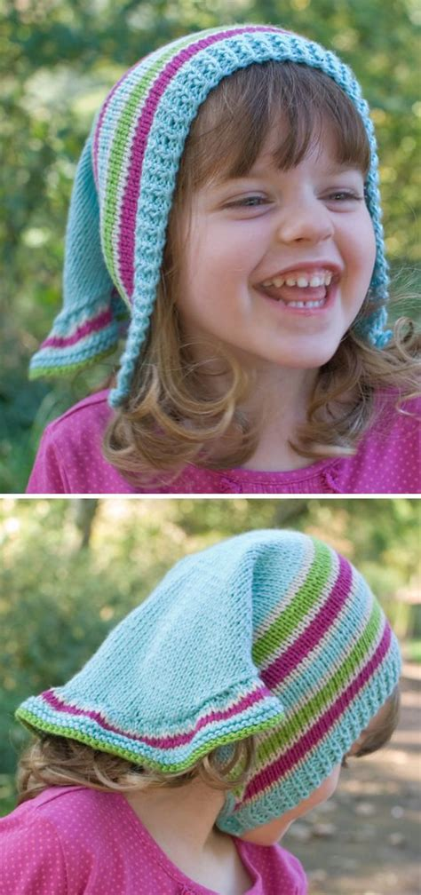 knitting pattern head scarf 1583 best free knitting patterns images on pinterest