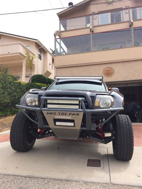 prerunner truck suspension dynasty off road innovations autos post