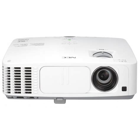 Proyektor Nec Ve 281 G nec np ve281g projector dara for computers