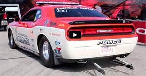 dodge challenger interceptor drag race car cars