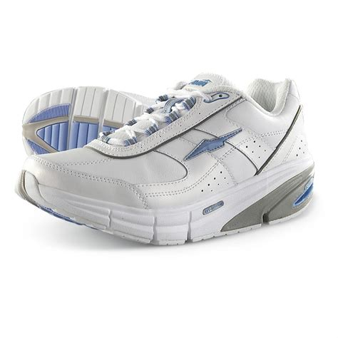 s motion shoes s avia 174 avi motion i shape toning shoes white