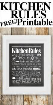 Large Chalkboard Wall Decal Pics Photos Kitchen Rules