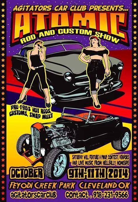 monster truck show okc route 66 cruisers ok car show list autos post