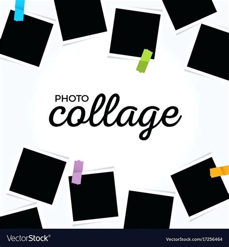 collage templates for word microsoft word collage template beautiful template