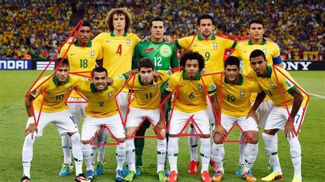 football illuminati brazil football team is illuminati confirmed
