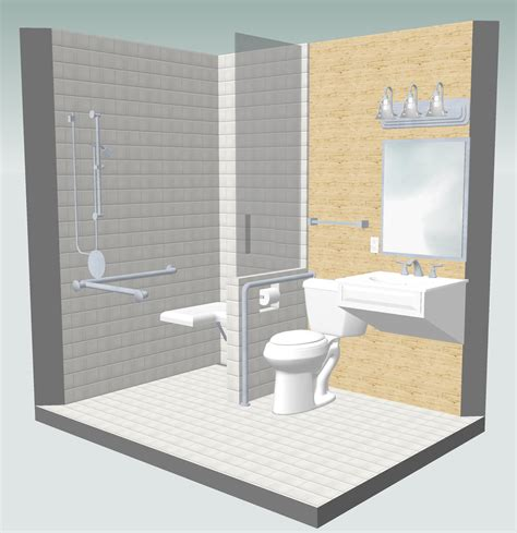 universal design bathrooms cost vs value project universal design bathroom remodeling