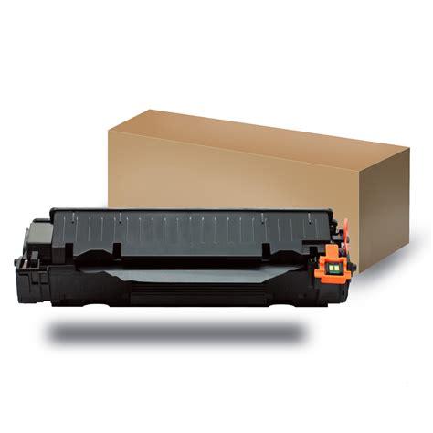 Toner Printer Laserjet Hp P1102 4x high capacity toner cartridge ce285a 85a for hp