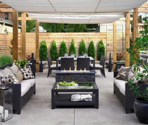 patio furniture layout modern patio furniture modern patio design
