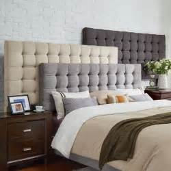 Size Bed Headboard 25 Best Ideas About King Size Headboard On