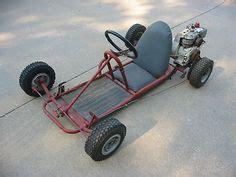 go karts on pinterest | go kart, golf carts and pedal cars