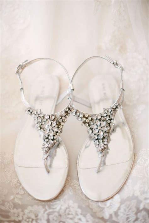 sandaler c 1 9 21 1000 ideen zu flache hochzeit sandalen auf